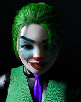 Sarah Joker