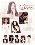 In the Midst of Desire poster