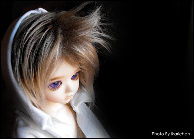 Darkness by ikari-dolls