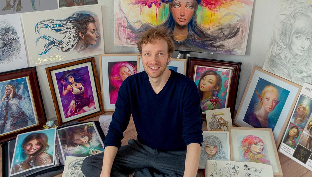 Maximko's Profile Picture