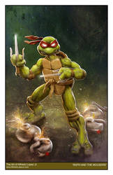 Raph and the Mousers