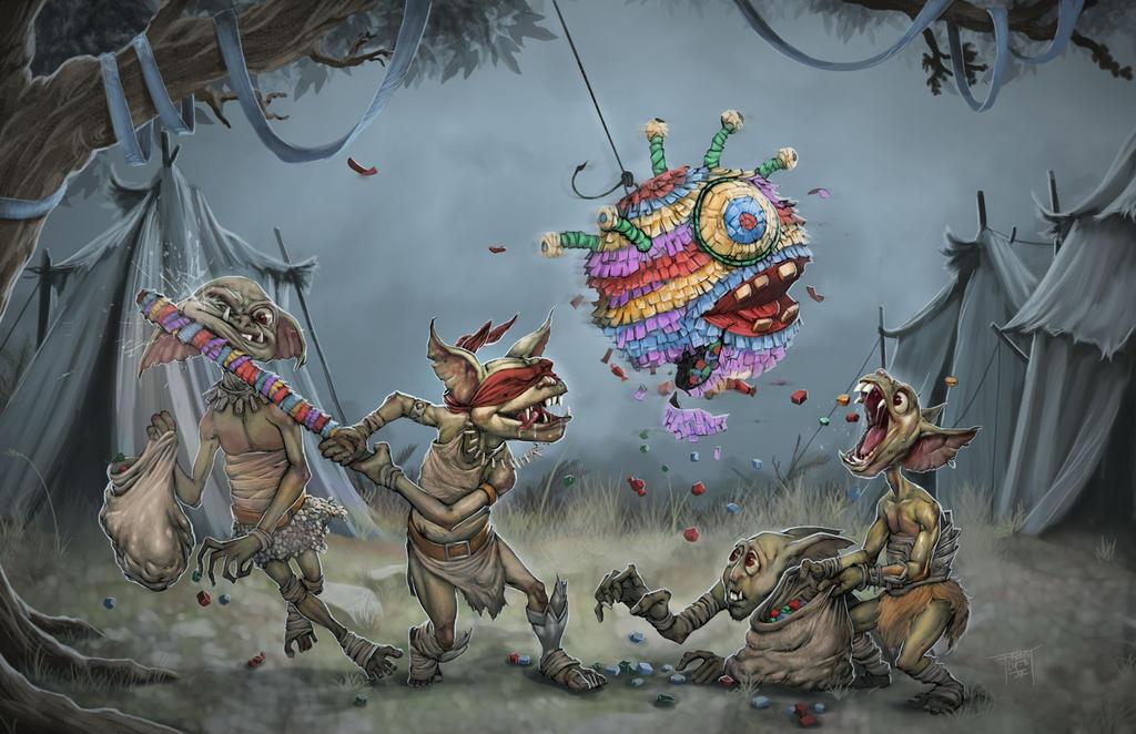 ain_t_no_party_like_a_goblin_birthday_pa