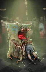 GAME OVER: Modern Mimic