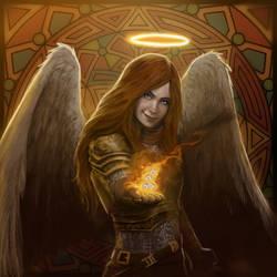 DC: Angel of Luck V2