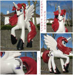 Custom Lauren Faust
