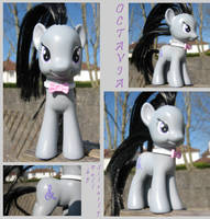 Custom Octavia by FallSilently
