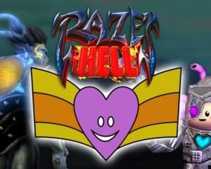RazesHellFanboy's Profile Picture