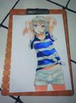 simple draw  by sukmasumimura
