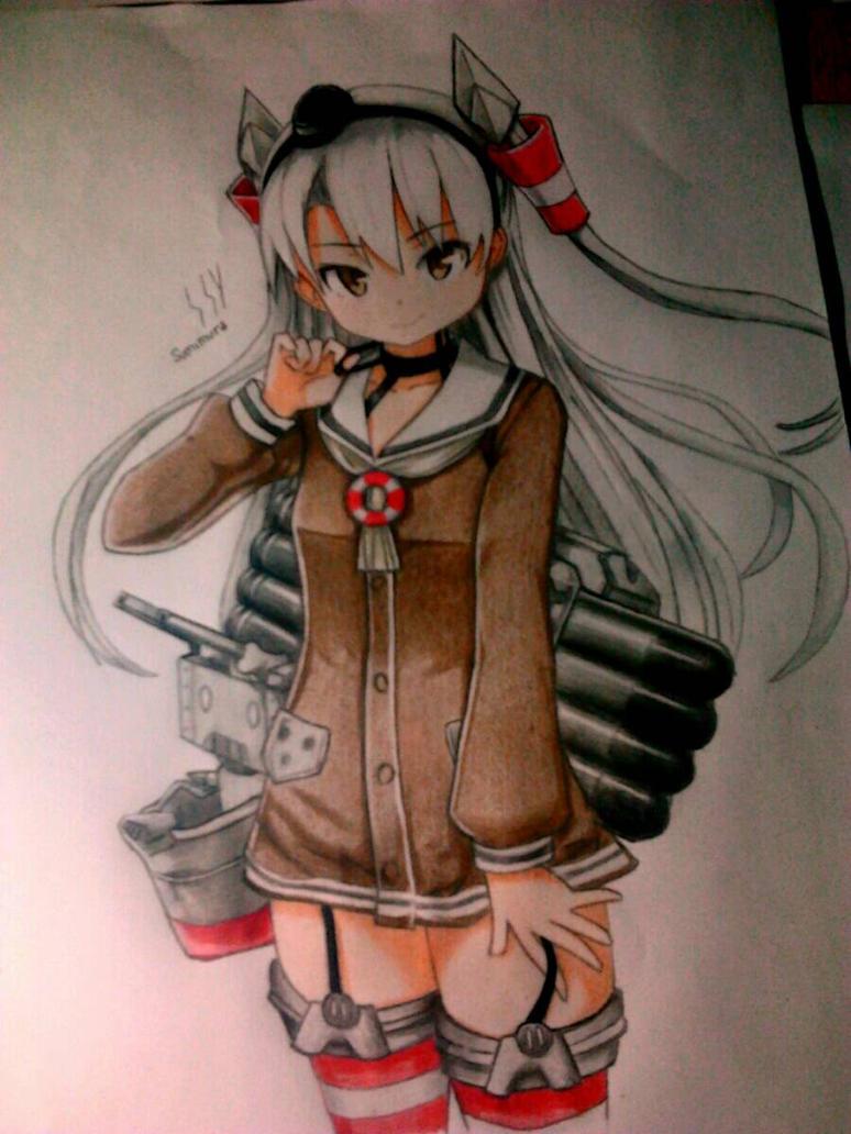 simple art by sukmasumimura