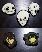 Gift Pins