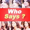 Who syas by sasa-92