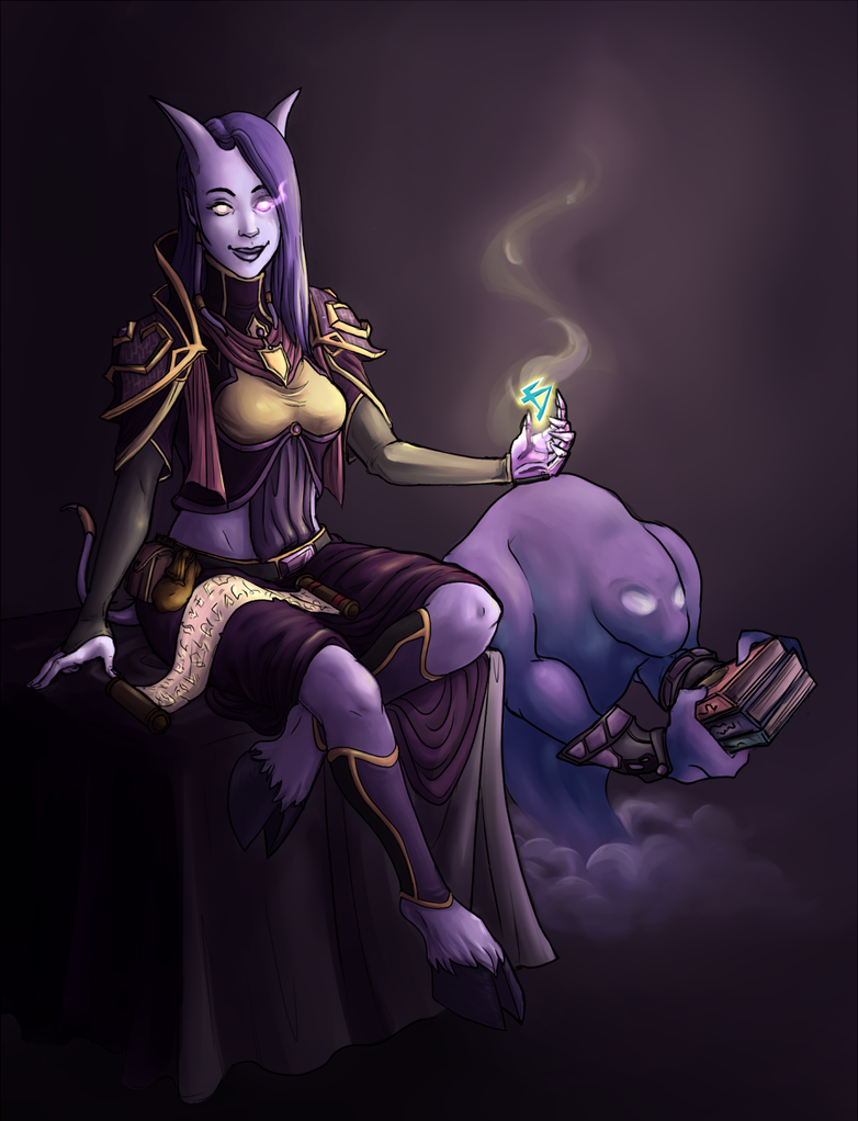 World of porncraft draenei sex adult download