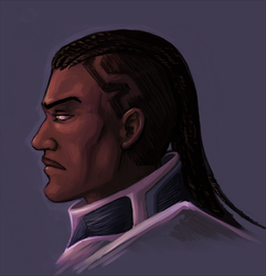 Lucian by ippylovesyou