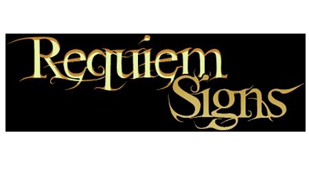 Requiem Signs logo