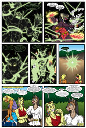 VENGEANCE OF INCUBUS PG8 by Eggplantm