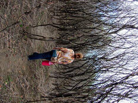 Lis Walking