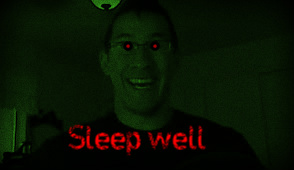 Sleep well by SOAP687