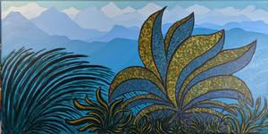 'Mountains of Atlantis'