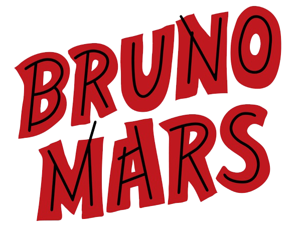 Bruno Mars PNG By VickyBieberMalik On DeviantArt