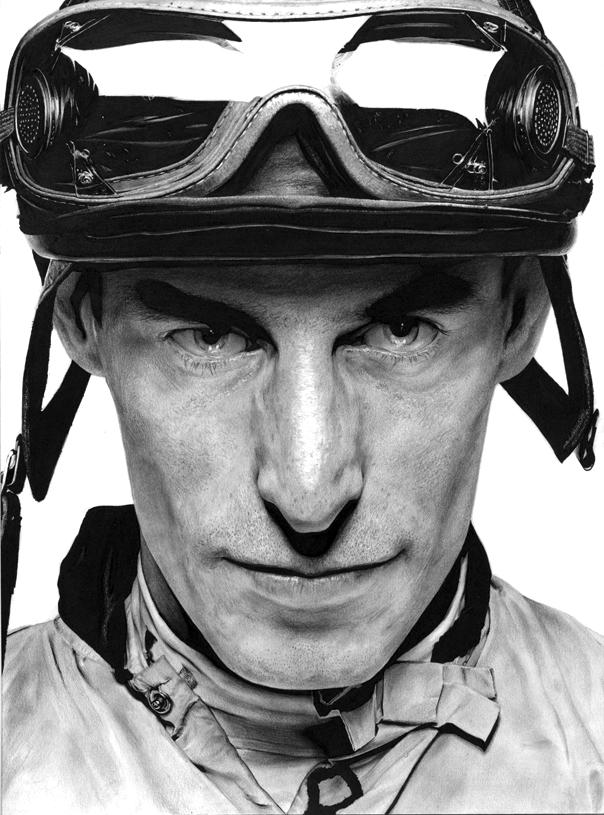 Jockey by ruddiger