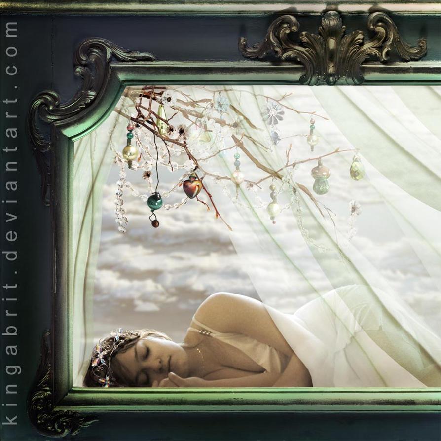 Forgotten Peace by KingaBritschgi