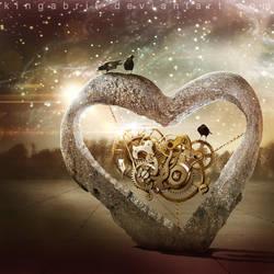 My Clockwork Heart
