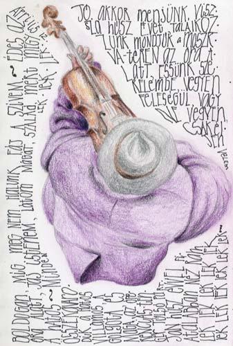 Journal Page 1 by KingaBritschgi