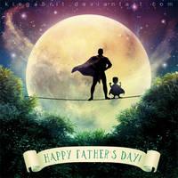 Happy Father's Day/Weekend! by KingaBritschgi