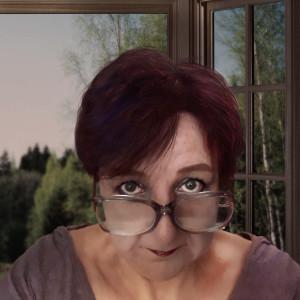 KingaBritschgi's Profile Picture