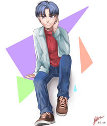 Rin Kobayashi