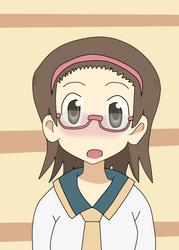 Maiko headband