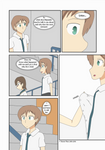 Essence of Life - Page 87