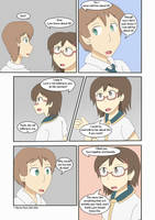 Essence of Life - Page 96 by 00Stevo