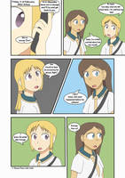 Essence of Life - Page 137 by 00Stevo