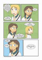 Essence of Life - Page 138 by 00Stevo