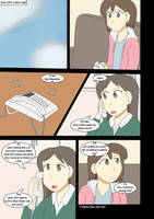 Essence of Life - Page 172 by 00Stevo