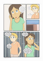 Essence of Life - Page 182 by 00Stevo