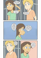 Essence of Life - Page 183 by 00Stevo