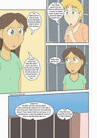 Essence of Life - Page 184 by 00Stevo
