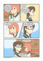 Essence of Life - Page 196