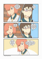 Essence of Life - Page 197