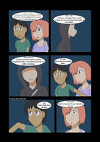 Essence of Life - Page 213 by 00Stevo