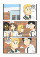 Essence of Life - Page 250 by 00Stevo