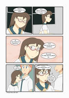 Essence of Life - Page 263 by 00Stevo