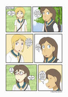 Essence of Life - Page 294 by 00Stevo