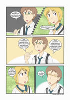 Essence of Life - Page 298 by 00Stevo