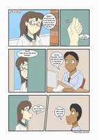 Essence of Life - Page 324 by 00Stevo