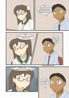 Essence of Life - Page 326 by 00Stevo