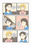 Essence of Life - Page 341