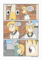 Essence of Life - Page 353 by 00Stevo